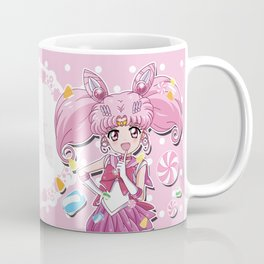Sailor Candy Coffee Mug