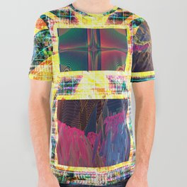 gifslap t-shirt All Over Graphic Tee