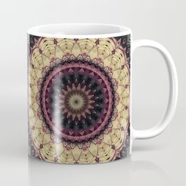 Mandala 273 Coffee Mug
