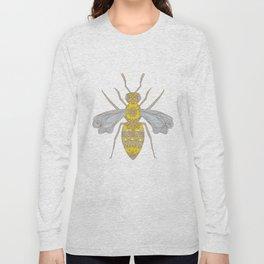 Mr Bee Long Sleeve T-shirt