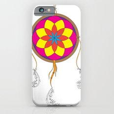 Dream Catcher Colour iPhone 6s Slim Case