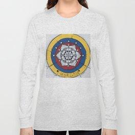 Venezuela Libre Long Sleeve T-shirt
