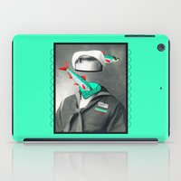 marine iPad Cases featuring Sardine marine by AmDuf