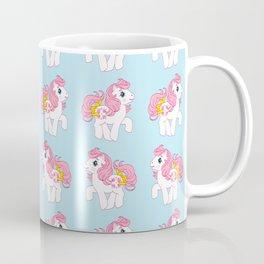 g1 my little pony sundance pattern Coffee Mug