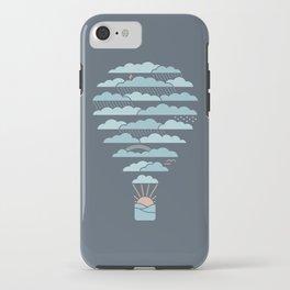 Weather Balloon iPhone Case