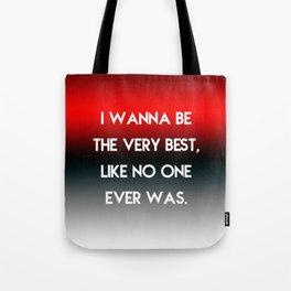 Very Best Tote Bag