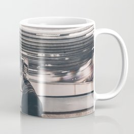 Nightscape Nines Coffee Mug