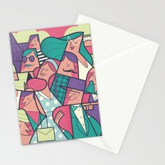 Dolce Vita Stationery Cards