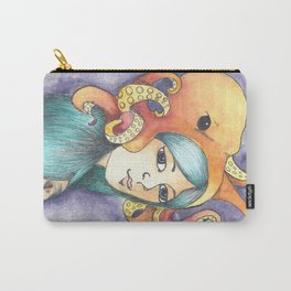 Sea Hag Carry-All Pouch