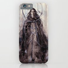 The Valiant iPhone 6s Slim Case