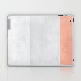 Grey Rose Laptop & iPad Skin