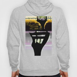 Pueppis Relations IV-8 Hoody