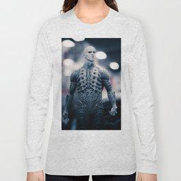 The Engineer Long Sleeve T-shirt