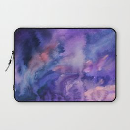 ON HOLD Watercolour Laptop Sleeve