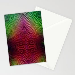 Loops II Stationery Cards