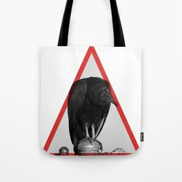 Cathartidae Tote Bag