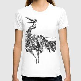 a marvelous creature T-shirt