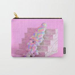 Rainbow Liquid Carry-All Pouch