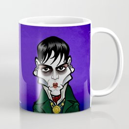 Barnabas Coffee Mug