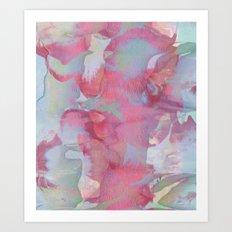 Untitled 20160414p (Arrangement) Art Print