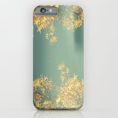 Reality leaves a lot to the imagination.   Slim Case iPhone 6s