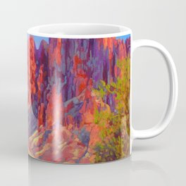 Superstitions Fantasy by Amanda Martinson Coffee Mug