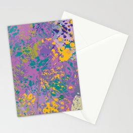 meadow 2 Stationery Cards