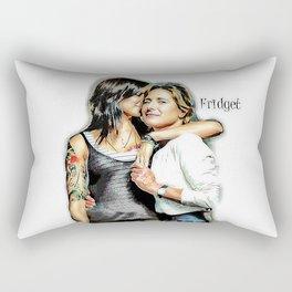 Fridget Rectangular Pillow