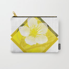 Hoa Mai Yellow Apricot Blossom Vietnam Lunar New Year Carry-All Pouch