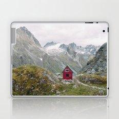 Mint Hut Laptop & iPad Skin