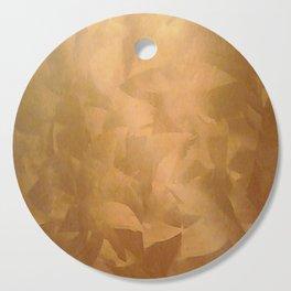 Beautiful Copper Metal - Corporate Art - Hospitality Art - Modern Art Cutting Board