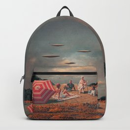 Pretend They Never Came Backpack
