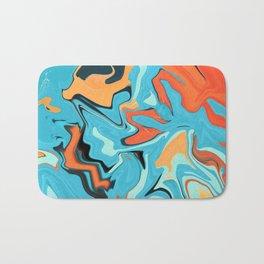 Aqua Virus Bath Mat