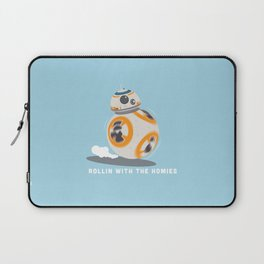 BB-8 Laptop Sleeve