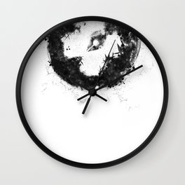 Design Doctor 02 Wall Clock