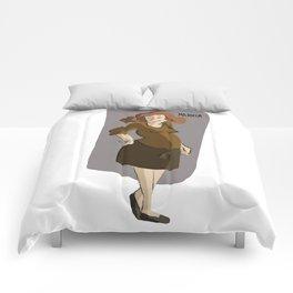 Maruha Comforters