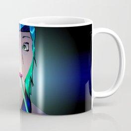 Nonchalant Pulse Coffee Mug