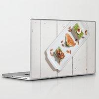 arab Laptop & iPad Skins featuring Arab Delights by visualspectrum