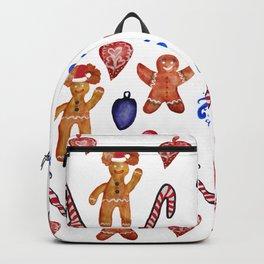 Christmas Sweets Backpack