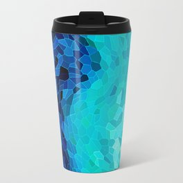 INVITE TO BLUE Travel Mug