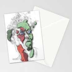 Michelagnolo Stationery Cards