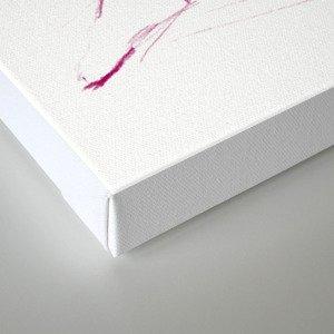 WARM 5 (uncens.) Canvas Print