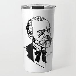 Antonín Dvořák Travel Mug