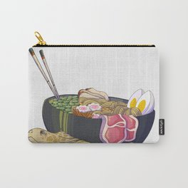 Ramen tortoise Carry-All Pouch