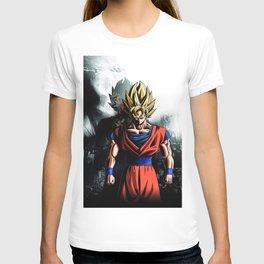 Goku Dragon Ball Super T-shirt