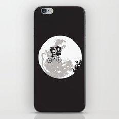 Dib and the E.T iPhone & iPod Skin