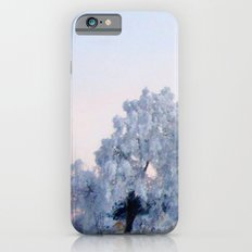 A cold day in Paradise iPhone 6s Slim Case