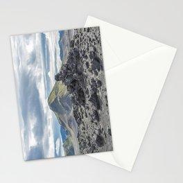 Good versus Evil Stationery Cards