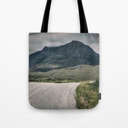 Mountain Love Tote Bag