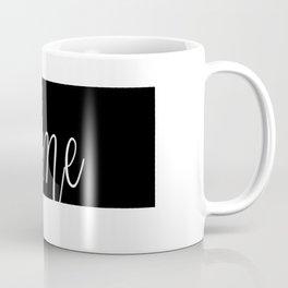 Montana-Home Coffee Mug